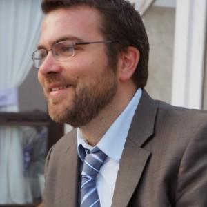 Nicolas Kamennoff